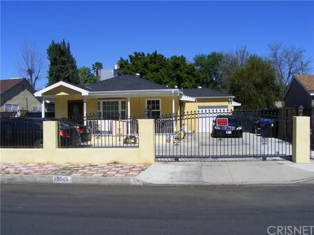 15945 Leadwell St, Van Nuys, CA
