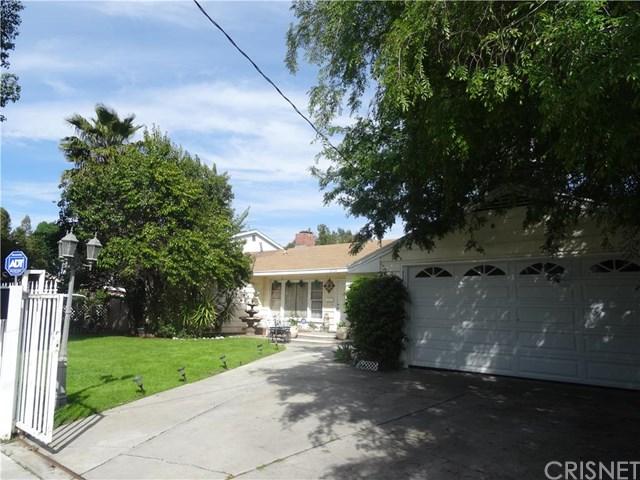 6938 Geyser Ave, Reseda, CA