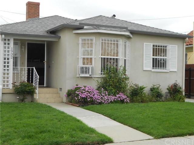 1932 Carmona Ave, Los Angeles, CA