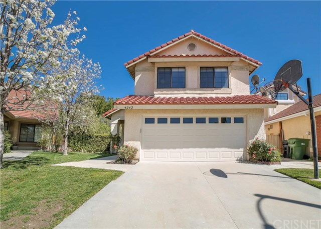 4242 Lost Springs Dr, Agoura Hills, CA