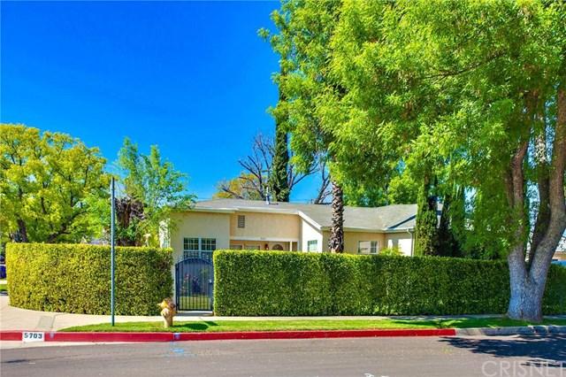 5703 Crebs Ave, Tarzana, CA