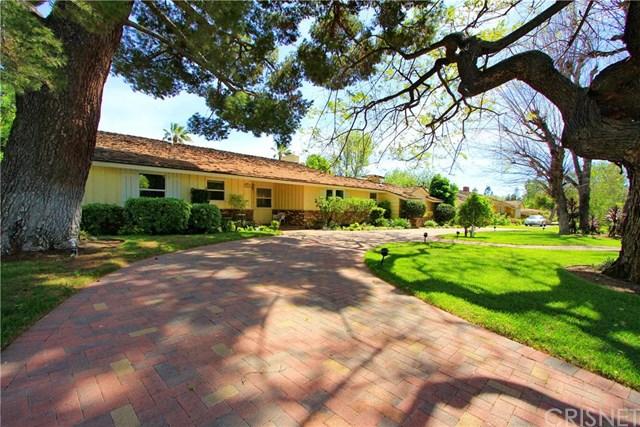 8830 Newcastle Ave, Northridge, CA 91325