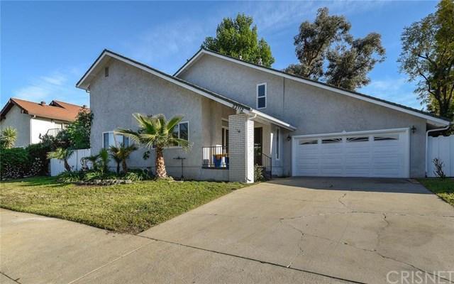 23112 Berdon St, Woodland Hills, CA