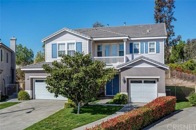 24345 Astor Racing Ct, Valencia CA 91354
