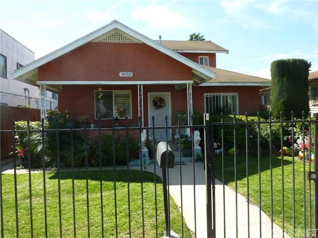1052 W 87th St, Los Angeles, CA