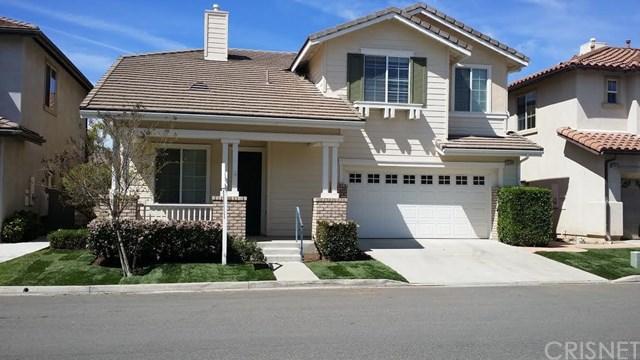1533 Violet Ln, Simi Valley, CA