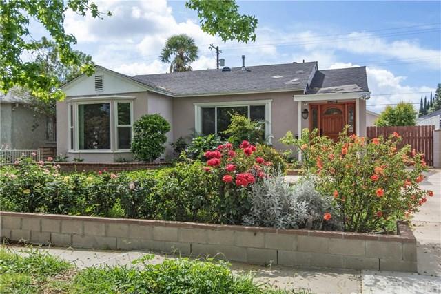 17732 Duncan St, Encino, CA