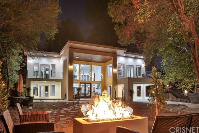 15373 Valley Vista Blvd, Sherman Oaks, CA