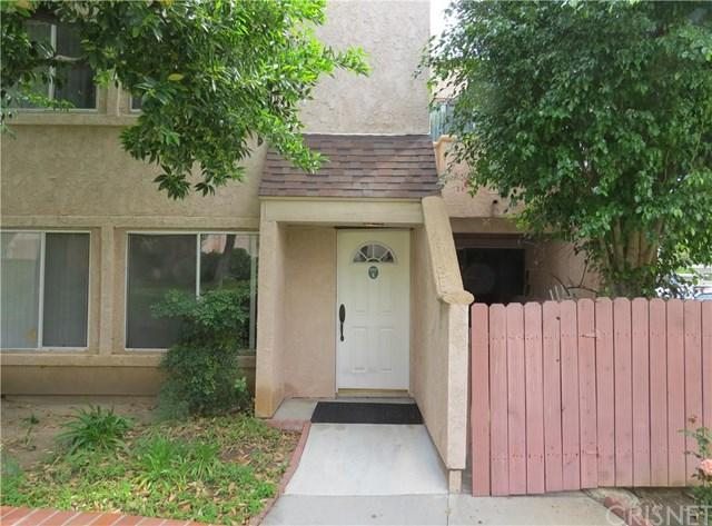 18515 Mayall St #APT E, Northridge, CA