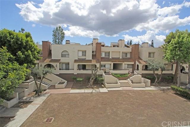21650 Burbank Blvd #APT 223, Woodland Hills, CA