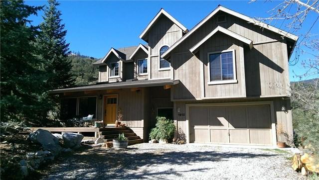 1913 Linden Dr, Pine Mountain Club, CA 93222