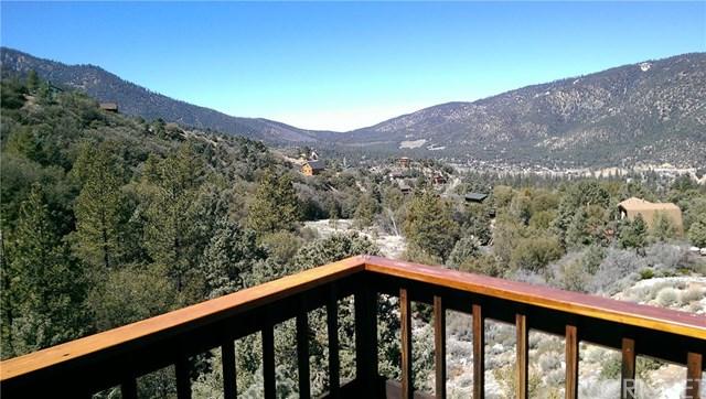 1913 Linden Drive, Pine Mountain Club, CA 93222