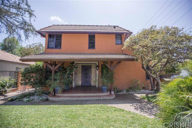1328 Randall St, Glendale, CA
