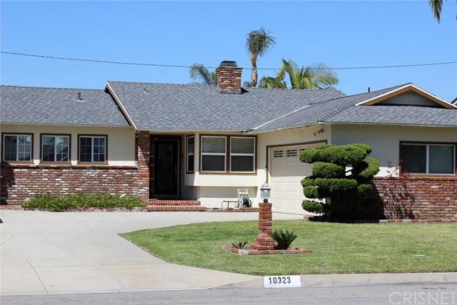 10323 Cord Ave, Downey, CA