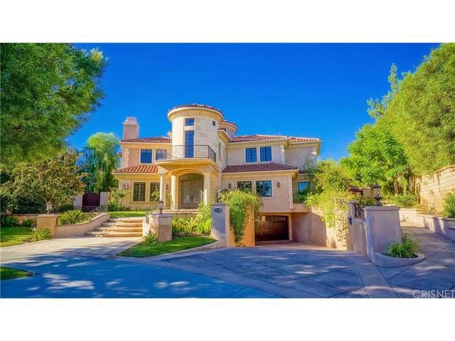 25390 Twin Oaks Pl, Valencia, CA 91381