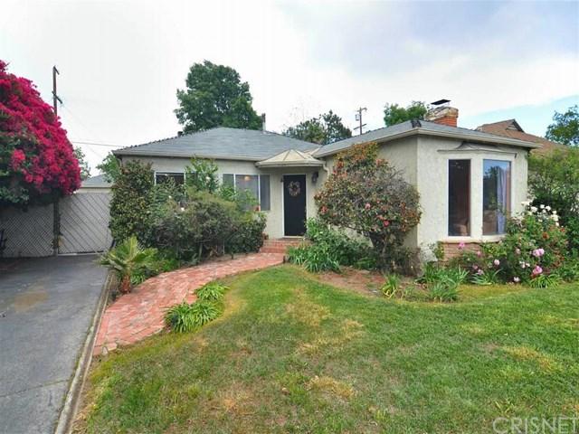 5654 Tobias Ave, Sherman Oaks, CA 91411