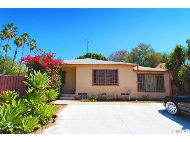 7126 Alcove Ave, North Hollywood, CA