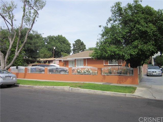 10400 Columbus Ave, Mission Hills, CA