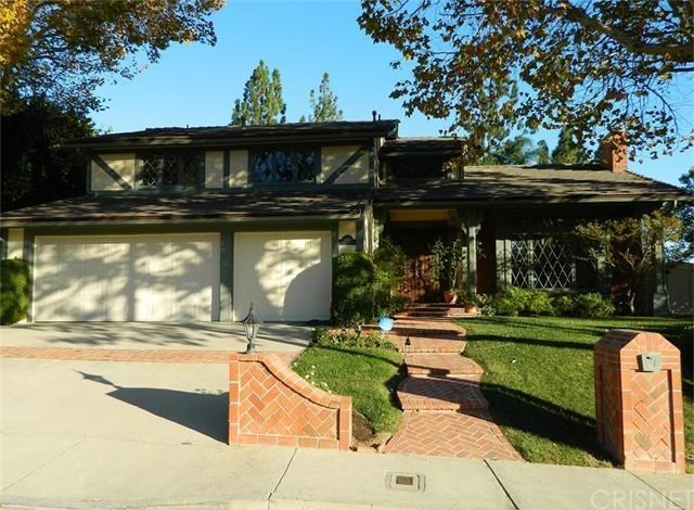 11450 Darby Ave, Porter Ranch, CA