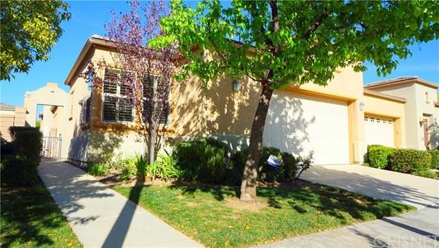 23718 Aspen Meadow Ct, Valencia CA 91354