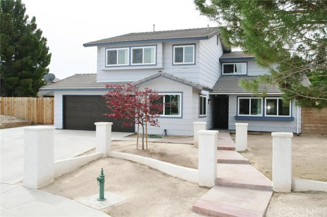 2140 Forry St, Lancaster, CA