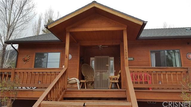 16508 Oakwood Way, Pine Mountain Club, CA 93222