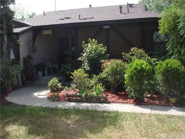 15760 Saticoy, Van Nuys, CA