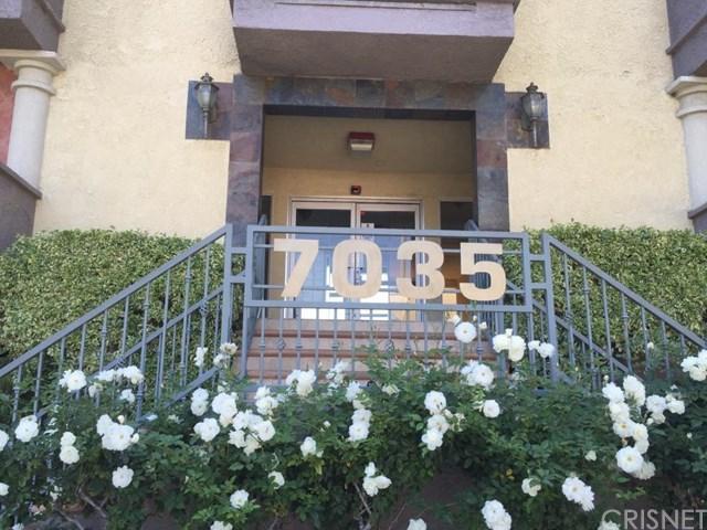 7035 Woodley Ave #APT 124, Van Nuys, CA