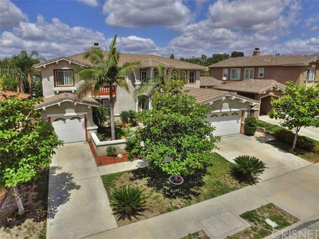 10357 Sandlewood Ln, Porter Ranch, CA