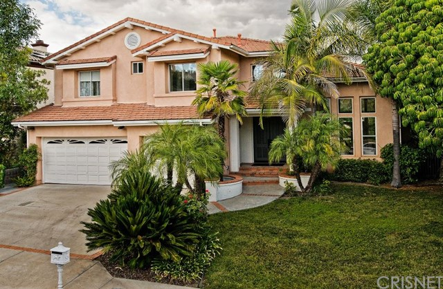 7455 Rutherford Hill Dr, West Hills, CA