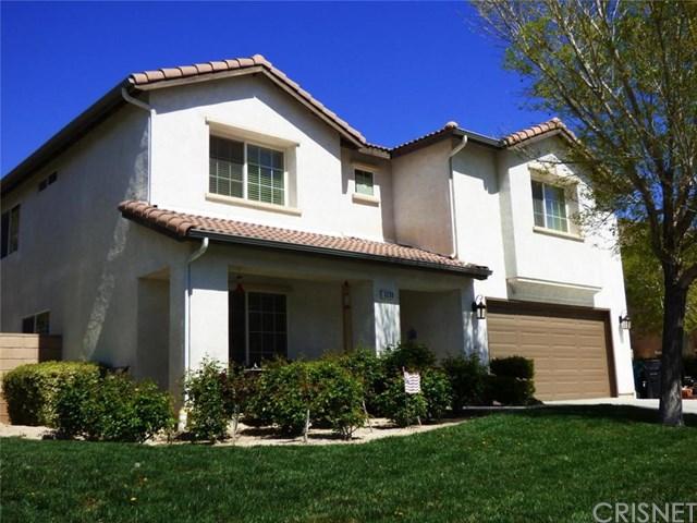 3239 W Avenue K1, Lancaster, CA