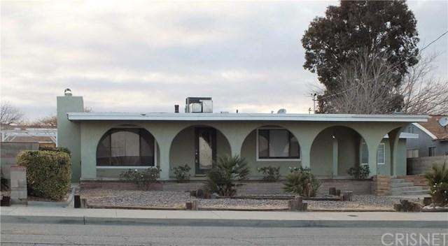 41425 45th St, Lancaster, CA