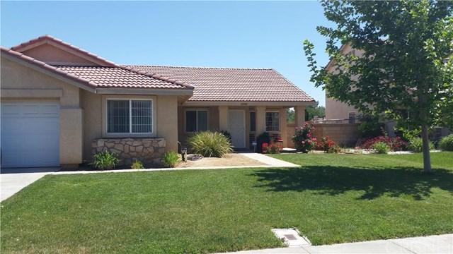 43952 Balmuir Ave, Lancaster, CA