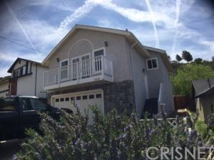 43328 Lookabout Rd, Lake Hughes, CA