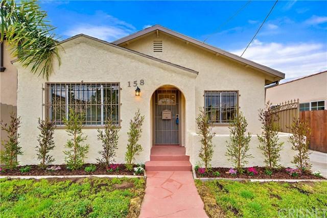 158 E 49th St, Long Beach, CA