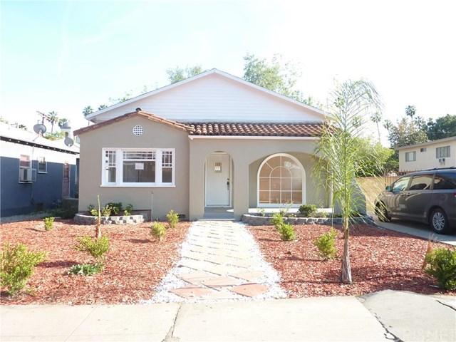 14616 Kittridge St, Van Nuys, CA