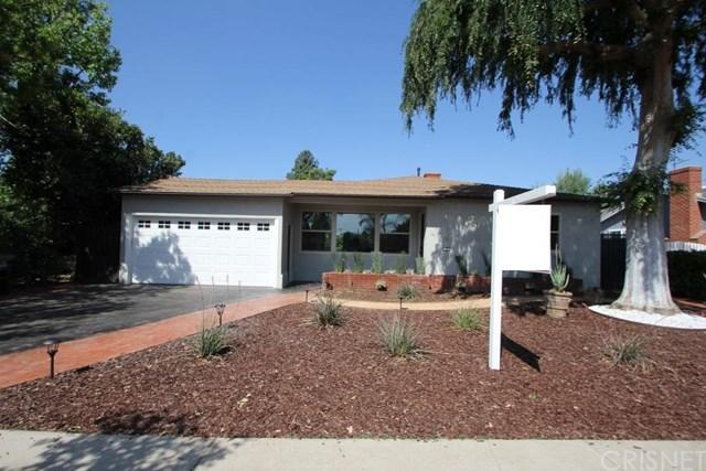 6615 Lemona Ave, Van Nuys, CA