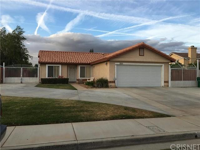 3211 Viana Dr, Palmdale, CA