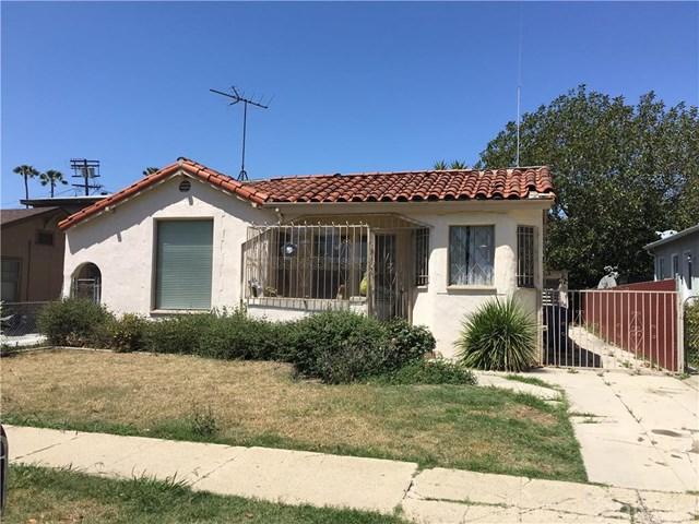 2131 Carmona Ave, Los Angeles, CA