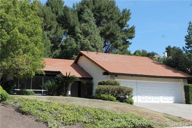 12411 Nugent Dr, Granada Hills, CA