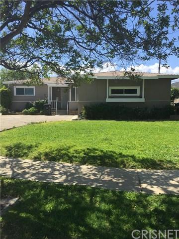14756 Stare St, Mission Hills, CA