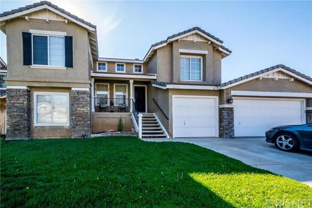 40035 Vicker Way, Palmdale, CA