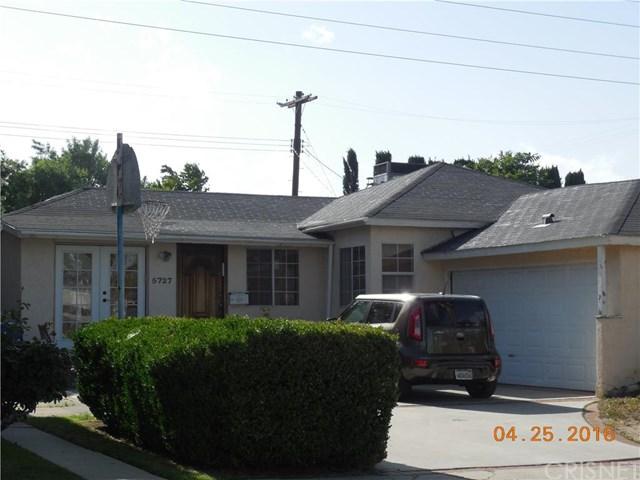 5727 Geyser Ave, Tarzana, CA
