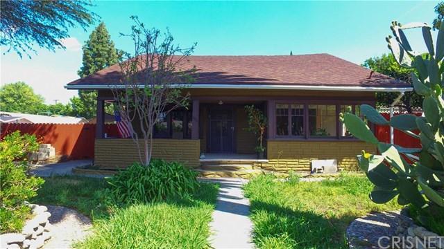 18261 Rayen St, Northridge, CA