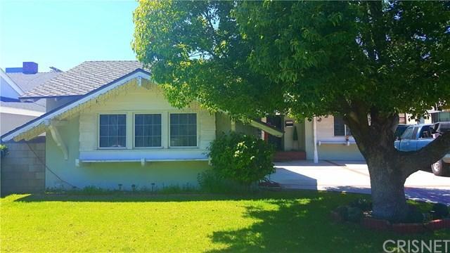 8555 Nestle Ave, Northridge, CA