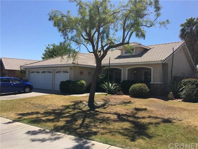 78835 Sunbrook Ln, La Quinta, CA 92253