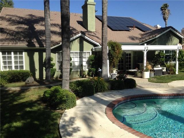 10251 Vanalden Ave, Northridge, CA