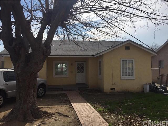 Loans near  Oregon St, Bakersfield CA