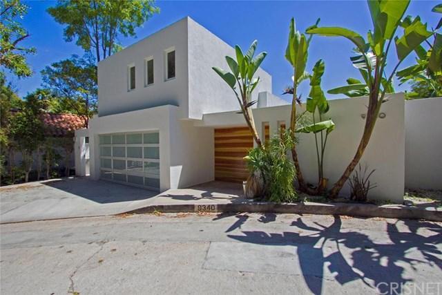 9340 Readcrest Dr, Beverly Hills, CA