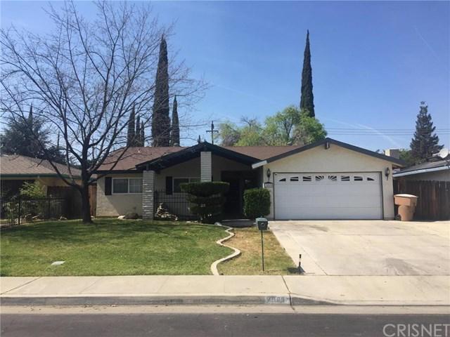 2809 Kennedy Ct, Bakersfield, CA